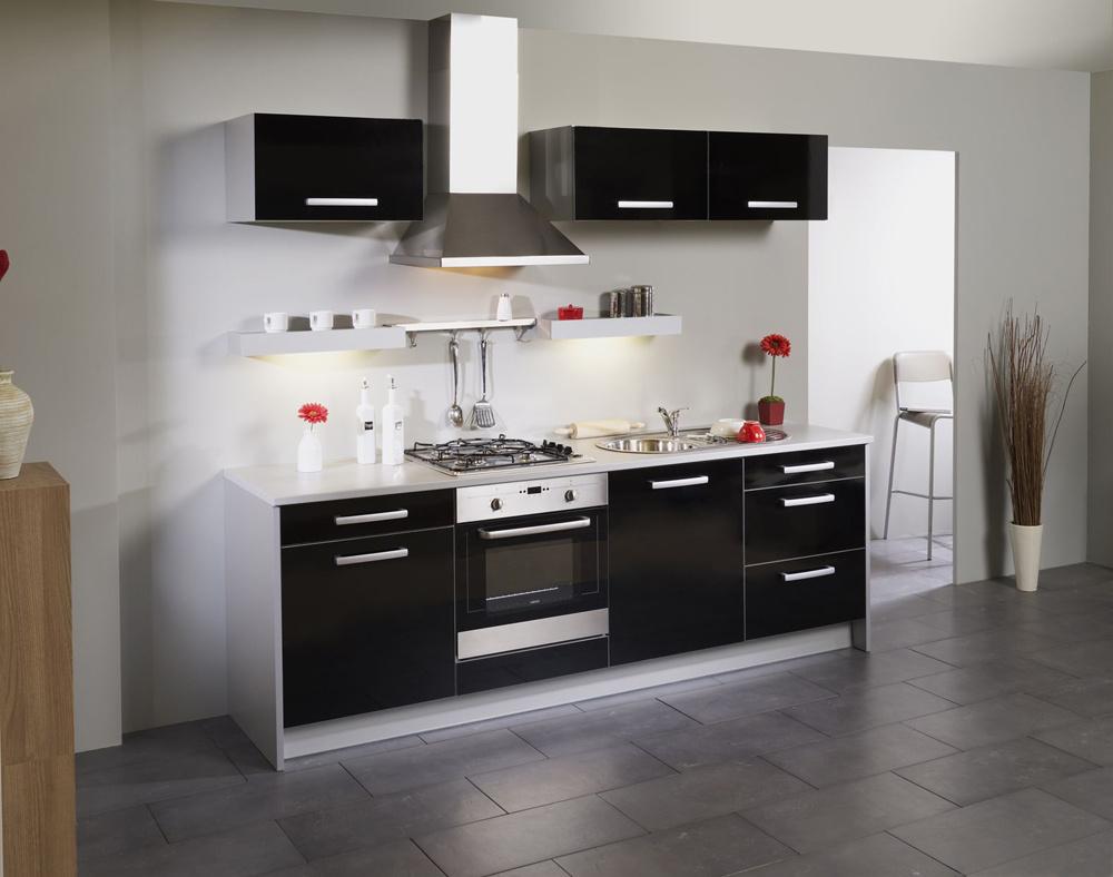 Kuchyňa – linka Simply