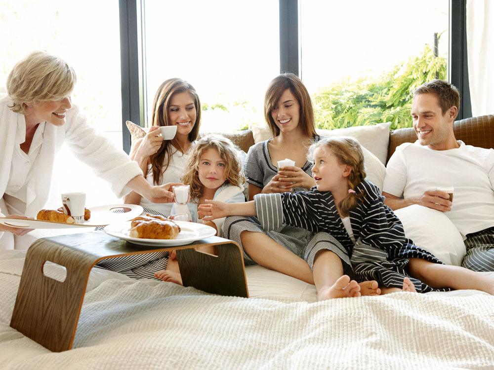 Prehľad veľkokapacitných domácich spotrebičov