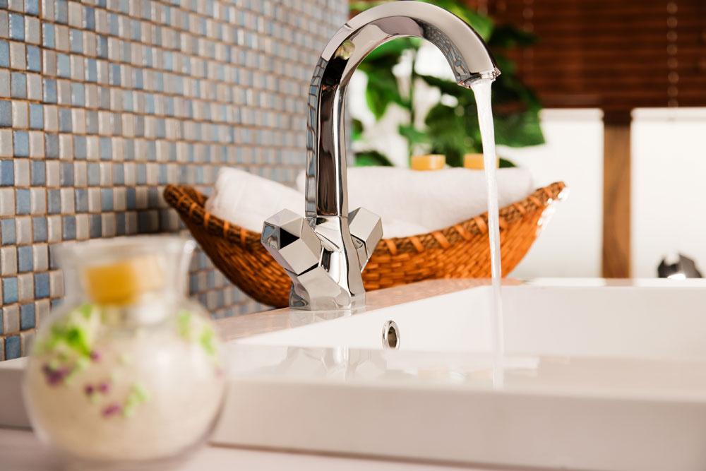 Seriál FENG SHUI: Kúpeľňa a WC