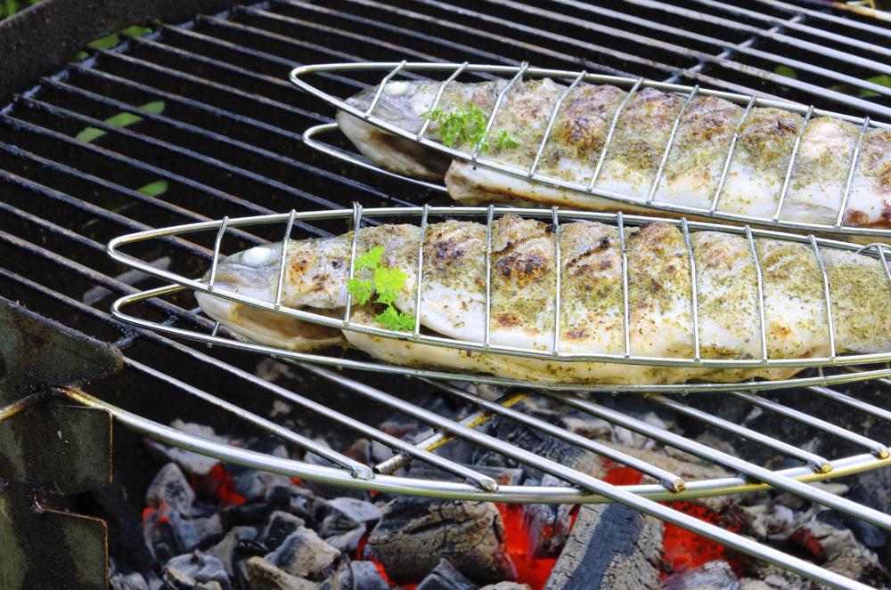Rady a tipy k letnému grilovaniu
