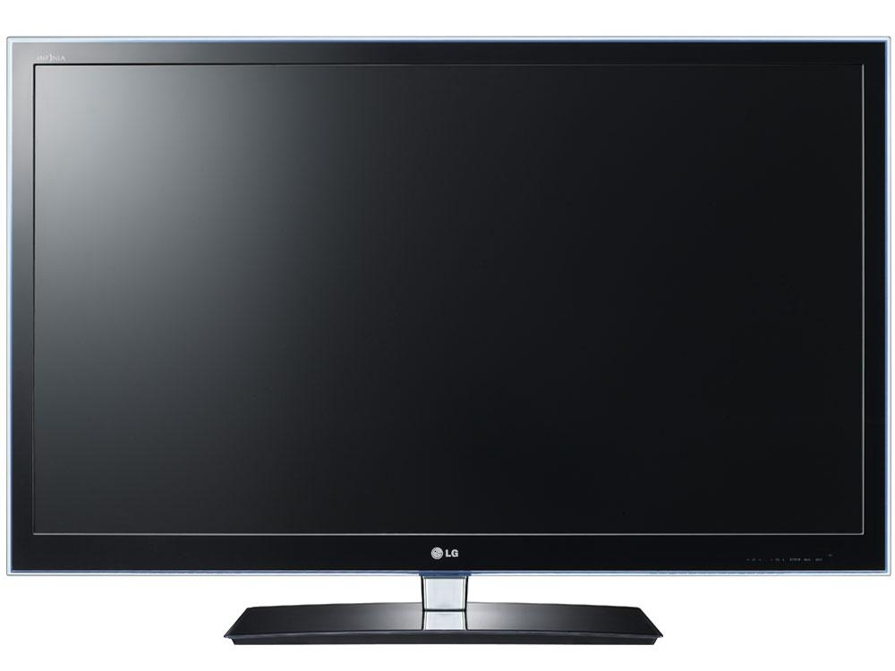 Nová generácia 3D televízorov