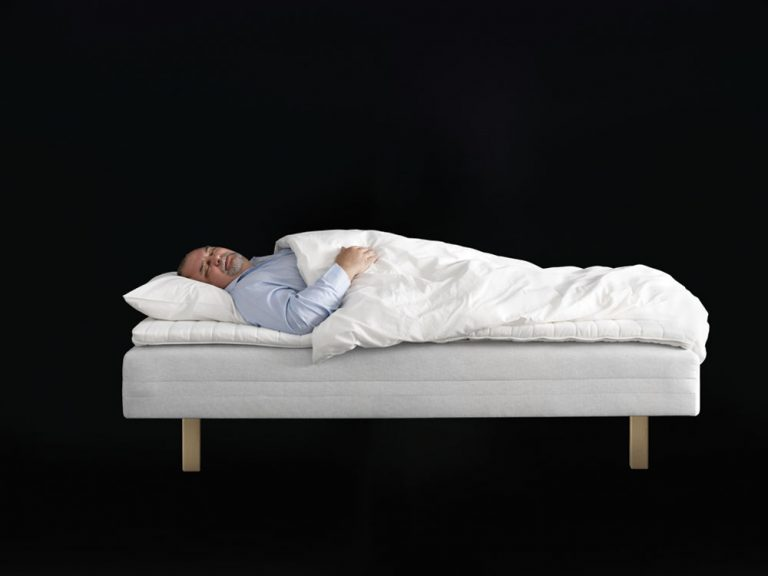 Viete si vybrať správny matrac?
