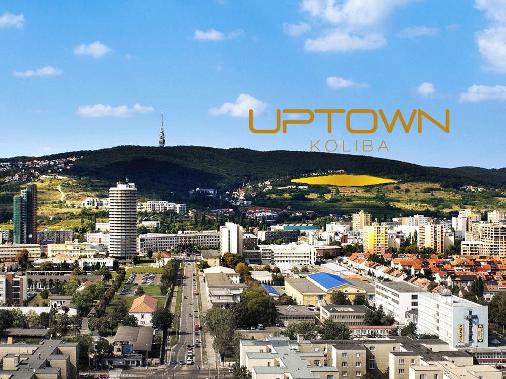 Lexxus začína predávať Uptown