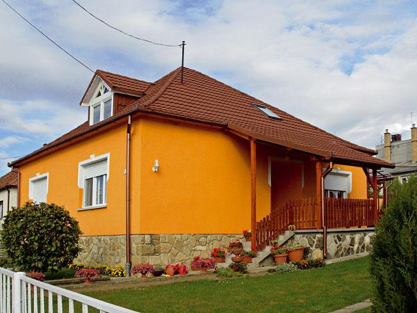 Energeticky úsporné strechy