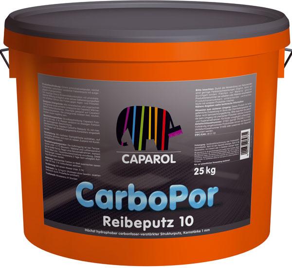 CAPAROL: Edícia Carbon