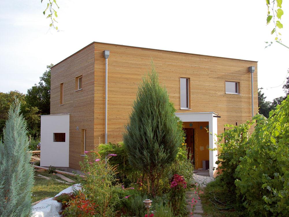 Nízkoenergetický alebo pasívny dom – cesta alebo cieľ?