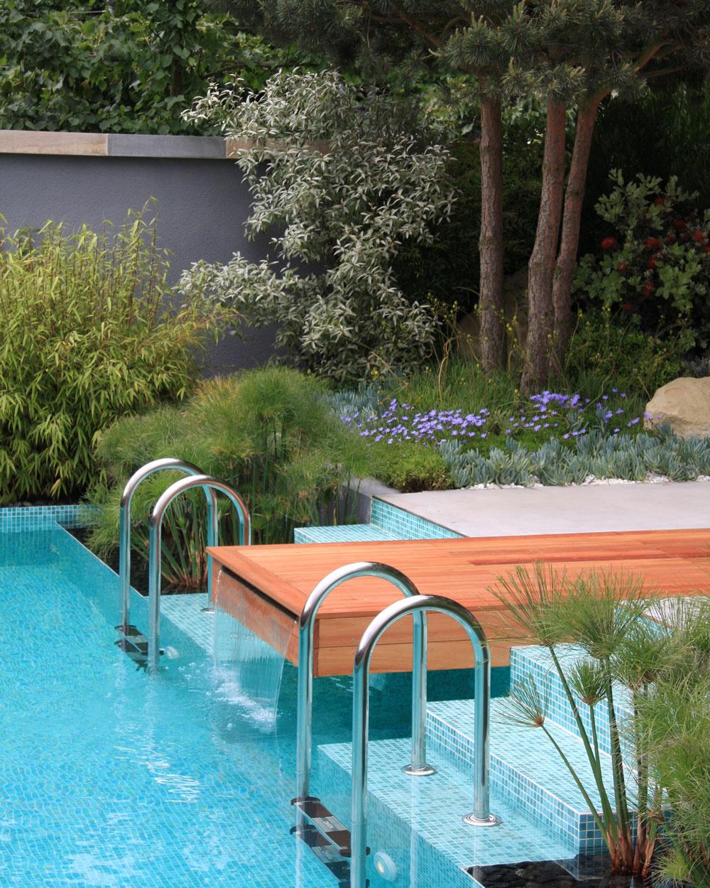 Záhrada  snoblesou Monaka