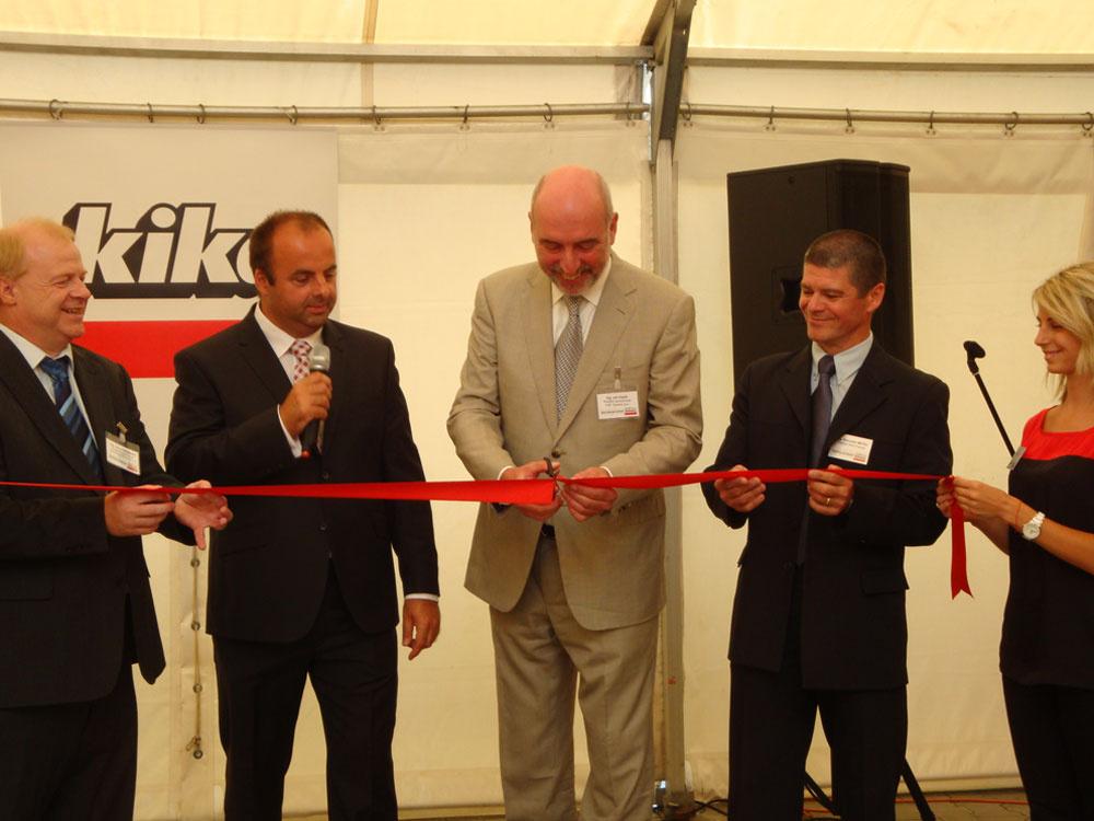 Kika otvorila už 3. obchodný dom na Slovensku