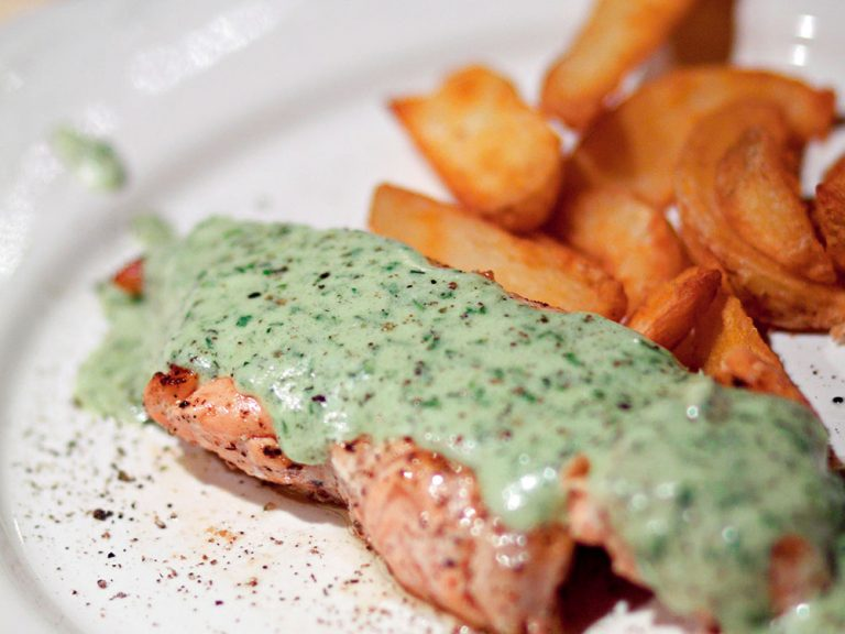 Uvarte si s nami menu na nedeľný obed