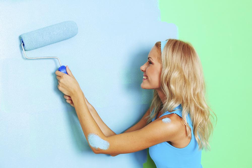 Ako vymalovať či zariadiť byt? Poradíme aj vám!