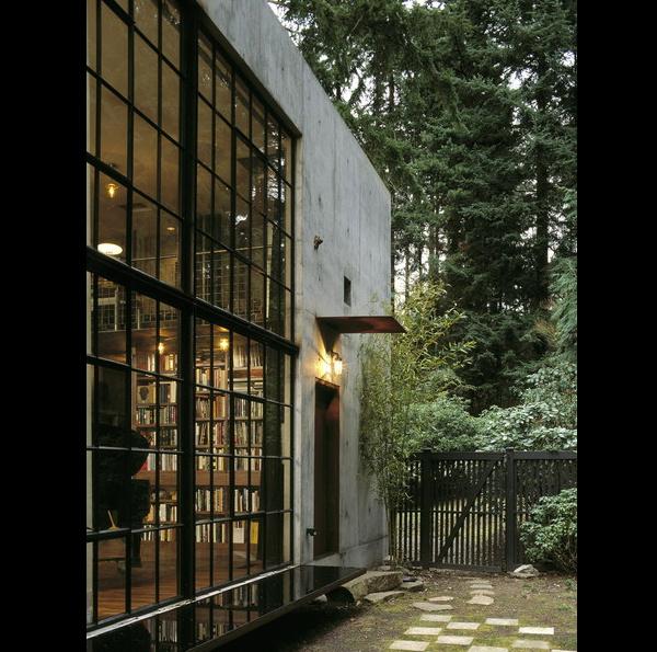 """Dom s netradičným názvom """"Mozog"""" - raj fantázie a kreativity"""