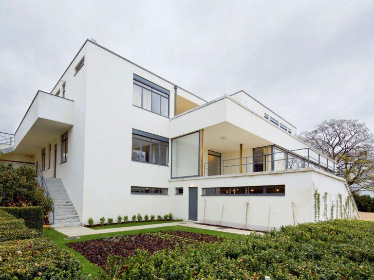 Unikátny dom architektonickej moderny – Vila Tugendhat