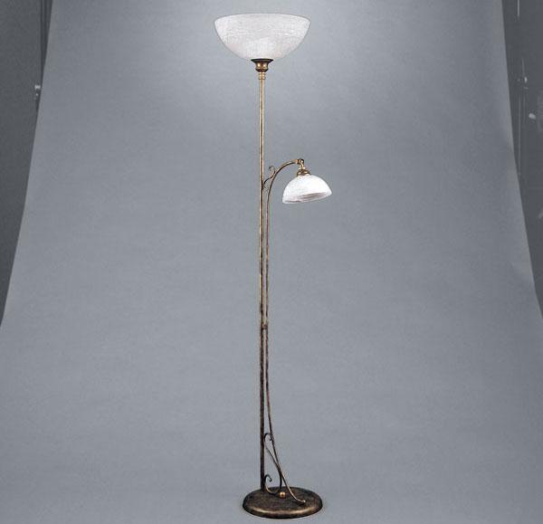 Posvieťme si na lampy…