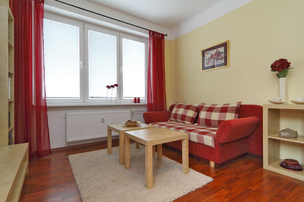 Kompletná rekonštrukcia bytu s rozpočtom 10 000 €