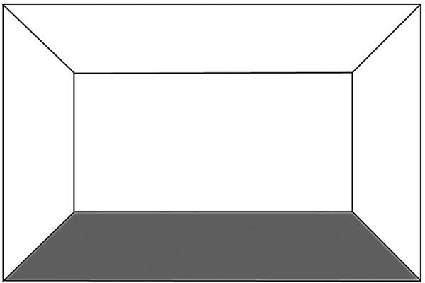 Farebná podlaha: Rozširuje priestor do strán aj do výšky. Vo všeobecnosti však platí, že teplé asvetlé farby odspodu odľahčujú, teplé atmavé farby pôsobia bezpečne pri chôdzi astudené atmavé pôsobia ťažko, akoby vás sťahovali pod povrch. Najmä v malých priestoroch je lepšou voľbou svetlejšia súvislá podlahová krytina. Keď toto pravidlo dodržíte vcelom byte, docielite dojem väčšieho priestoru.