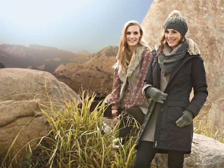 Objavte módu inšpirovanú prírodou na www.tchibo.sk