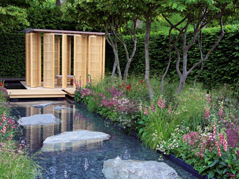 Pozrite sa, ktoré materiály okrášlia vašu záhradu