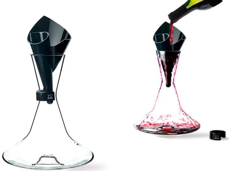 Aby vám víno doma chutilo