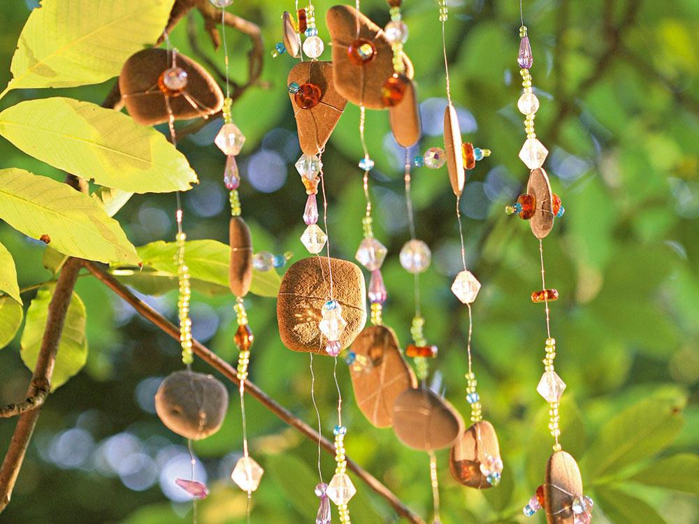 Jesenná zvonkohra svojpomocne