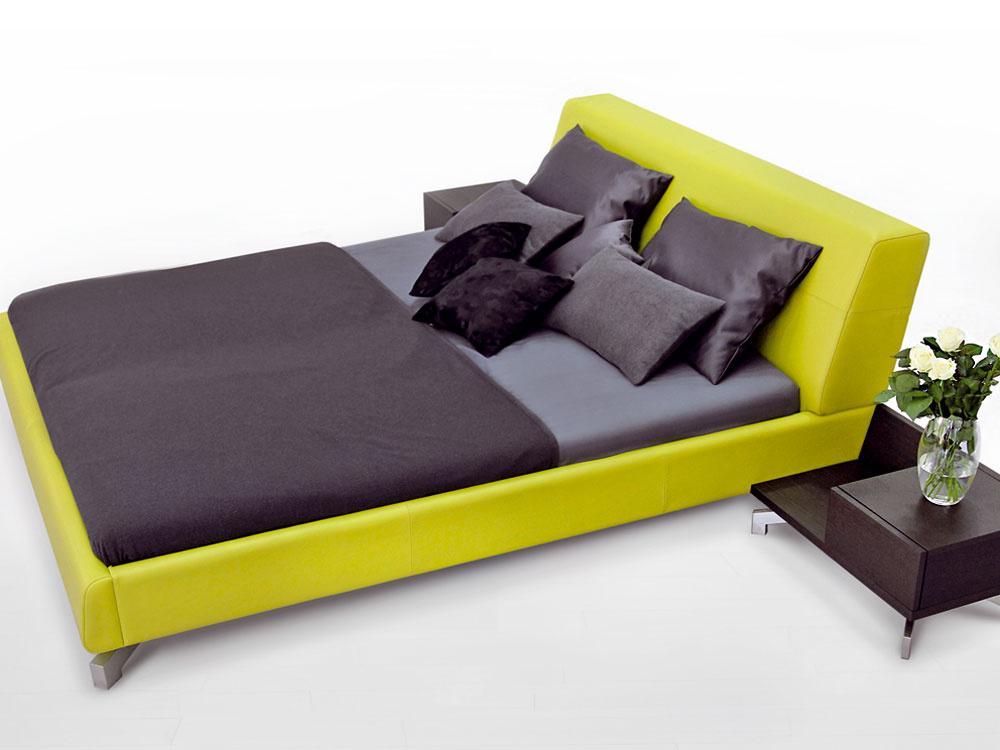 Snívajte vnovej posteli