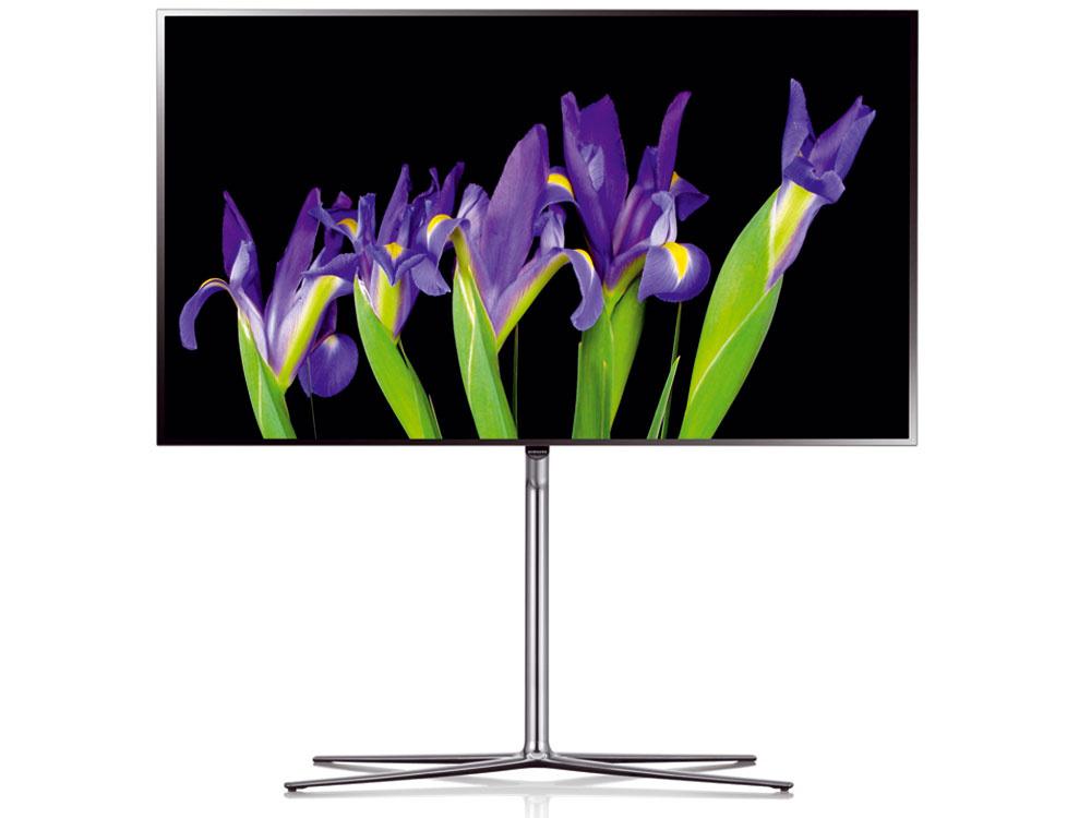 OLED TV po prvýkrát vEurópe