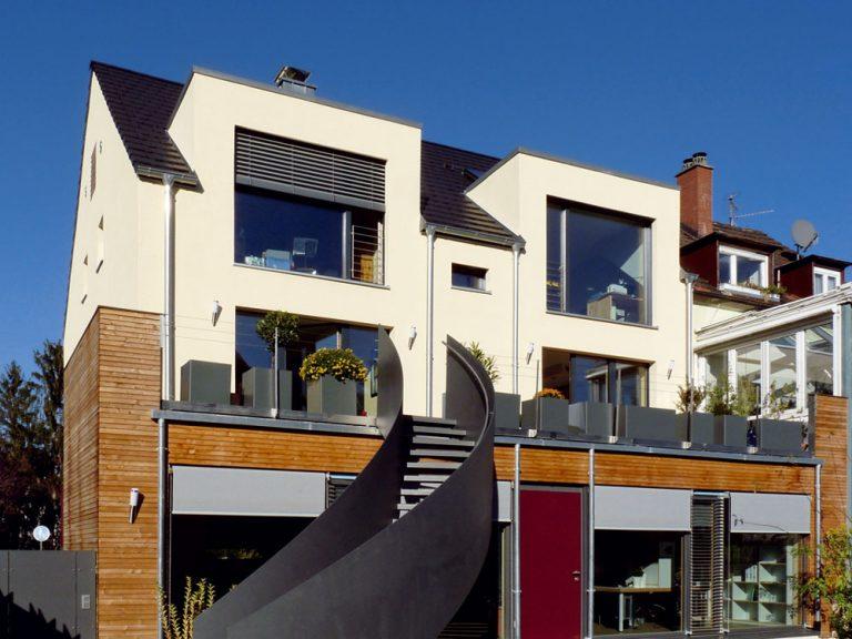 Neštandardnou rekonštrukciou domu k vyššiemu štandardu