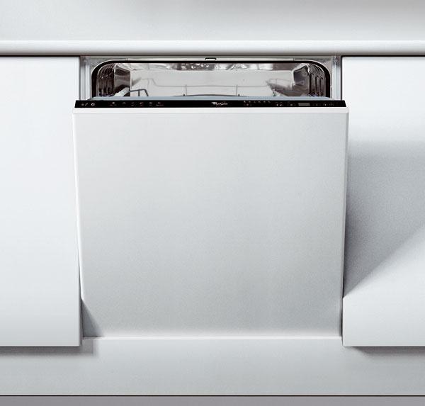 Vstavaná umývačka Whirlpool ADP 6914 WH SPACE, senzorová technológia 6. zmysel™, kapacita až 14 obedových súprav, spotreba vody 11 l, 549 €