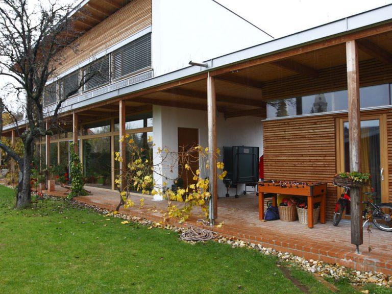 Výber pozemku pre nízkoenergetické a pasívne domy