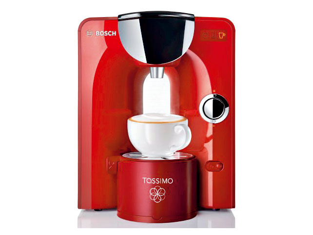 Výsledky súťaže o 5 kávovarov TASSIMO