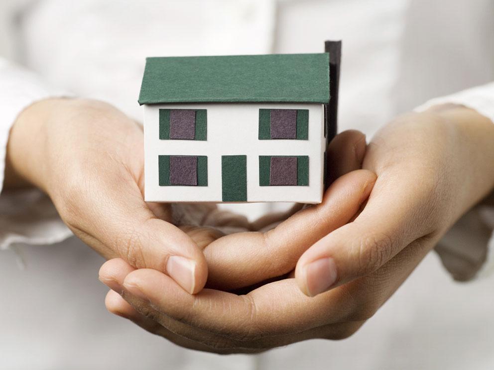 Zrealizujte si svoje predstavy o vysnívanom bývaní