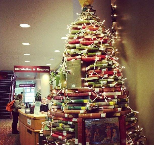 ... ak milujete knihy, toto je niečo pre vás...