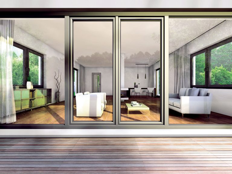 Ktoré okná sú vhodné do energeticky úsporného domu?