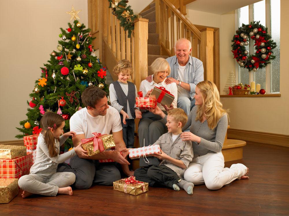 Štedré Vianoce so stavebným sporením