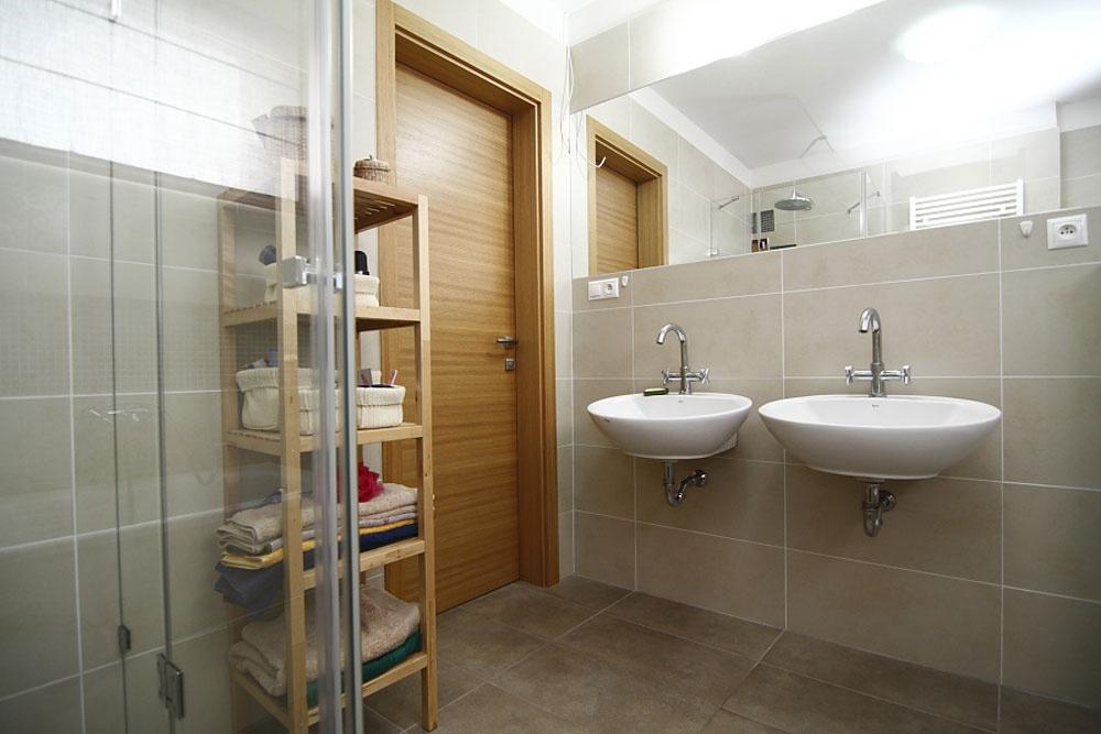 Rekonštrukcia kúpeľne alebo hra o centimetre