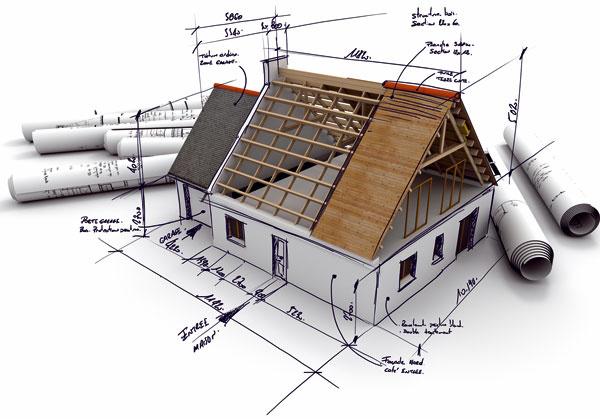 Renovácie obytných budov z pohľadu úradov