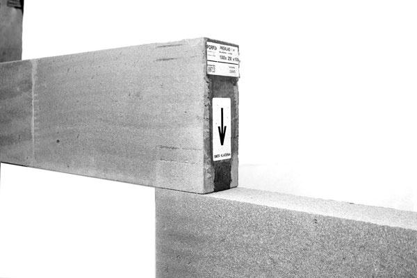Uceleným stavebným systémom, ktorého prvkami vyskladáte takmer celú hrubú stavbu, je systém Porfix. Firma ponúka množstvo služieb, ktoré uľahčia staviteľovi finančnú záťaž, ale aj starosti počas projektovej prípravy či samotnej stavby. Prvky zpórobetónu majú vyvážený pomer medzi malou objemovou hmotnosťou adobrou únosnosťou apostačujúce tepelnotechnické vlastnosti.