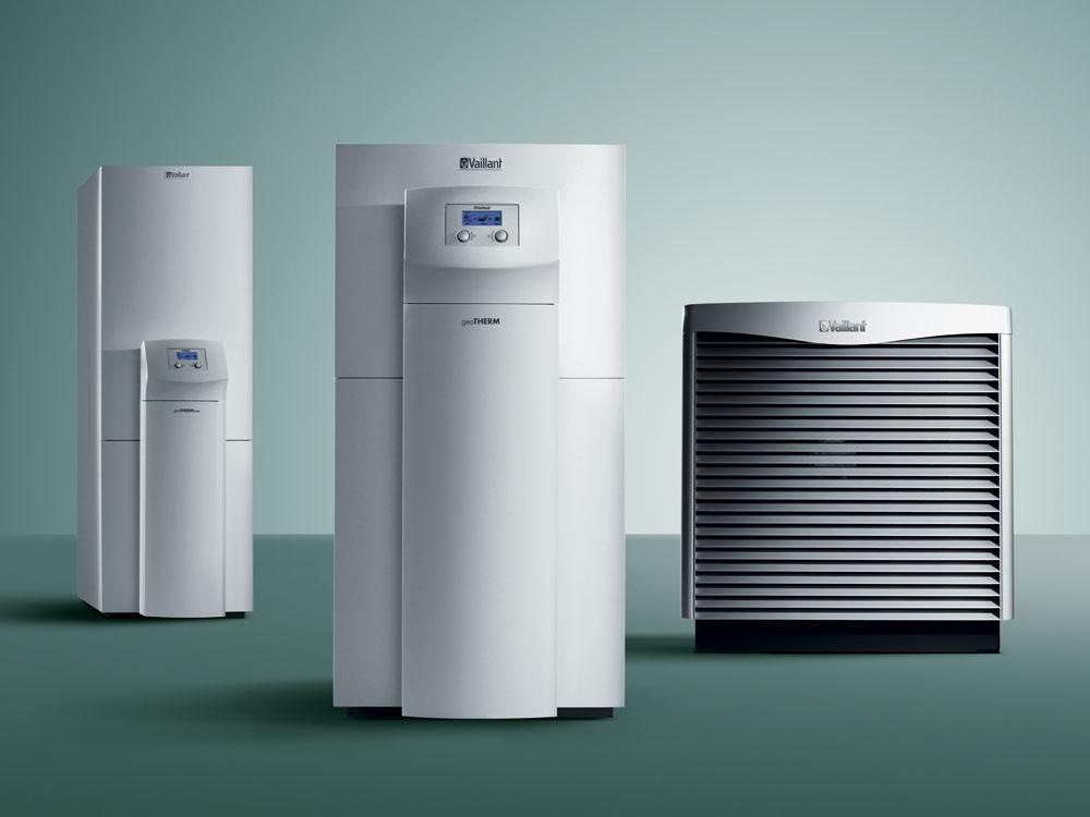 Tepelné čerpadlo vám zníži spotrebu energie