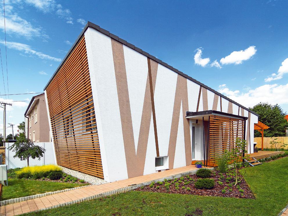 Ako starší dom získal po rekonštrukcii všetky kvality novostavby