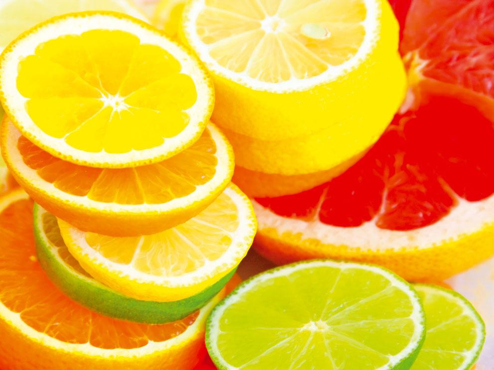Testujeme citrusovače
