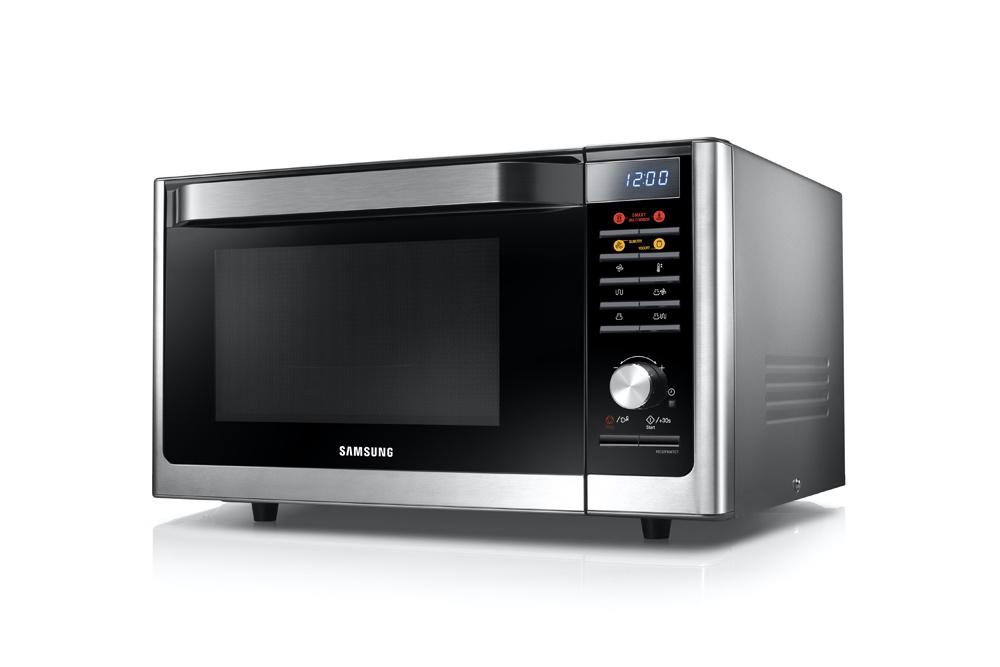 Smart Oven (MC32F606)