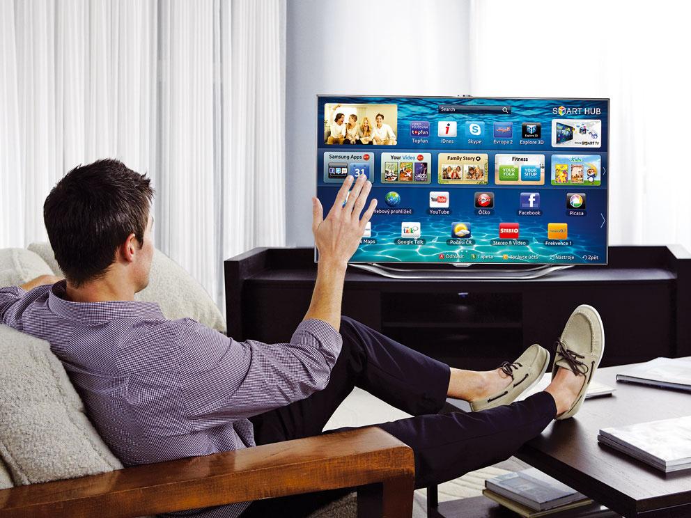 Čo dnes ponúkajú televízory