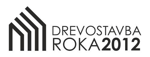 Výsledky súťaže Drevostavba roka 2012