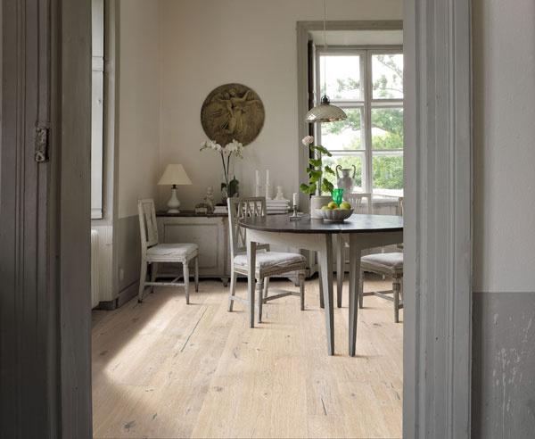 OLOF – najsvetlejší dekor, zdobený bielením, prináša svieži bielený vzhľad