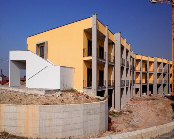 Farba domu je individuálna záležitosť, apreto je dobré ju voliť aj sohľadom na našu povahu apreferencie.