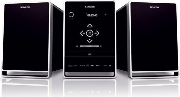 Sencor SHC-XD026 89,00 € (Planeo Elektro) Nezvyčajný prírodný dizajn nie je jeho jedinou prednosťou. Prehrá takmer všetko, čo divoký svet filmov, hudby afotografií ponúka.