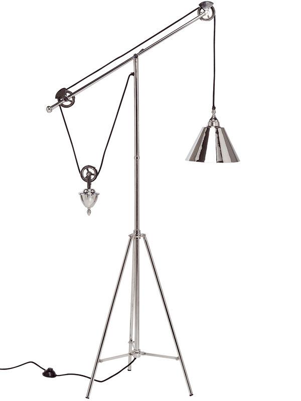 Stojacia lampa Paranco 659,90 €, Kare