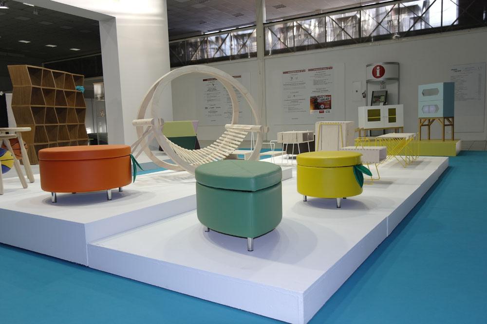 Fórum dizajnu na veľtrhu Nábytok a bývanie 2013