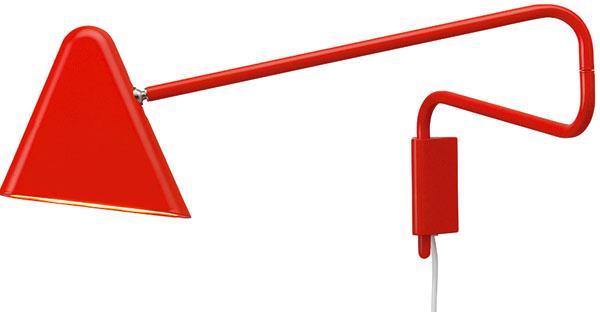 Nástenná LED lampa Vikt, 34,99 €, IKEA