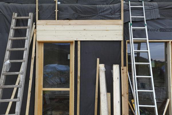 V Bratislave si postavil obnoviteľný dom za 35 000 €