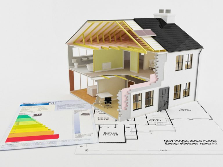Ako ušetriť pri stavbe domu